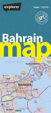 Explorer Map Bahrain