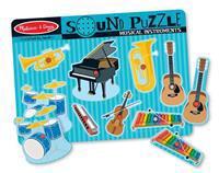 Musical Instruments Sound