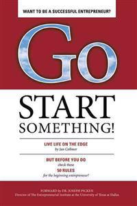 Go Start Something
