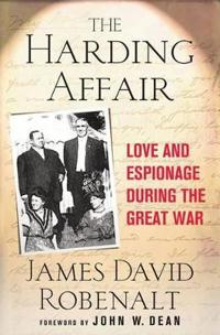 The Harding Affair