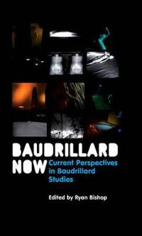 Baudrillard Now: Current Perspectives in Baudrillard Studies
