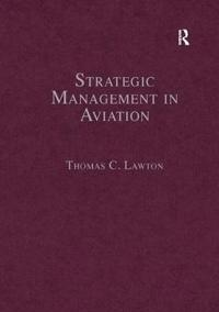 Strategic Management in Aviation