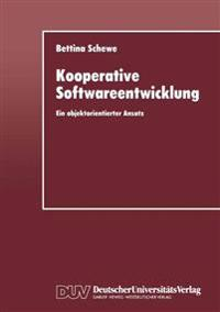 Kooperative Softwareentwicklung