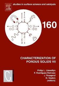 Characterization of Porous Solids VII
