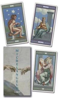 Michelangelo Tarot Deck