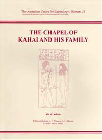 The Chapel of Kahai and His Family