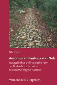 Ausonius an Paulinus Von Nola