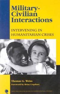 Military-Civilian Interactions
