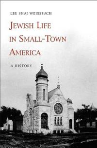 Jewish Life In Small-town America