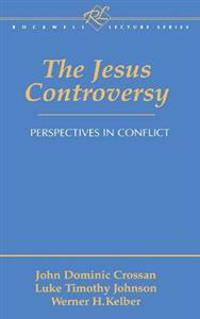 The Jesus Controversy