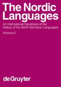 The Nordic Languages. Volume 2