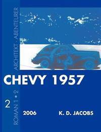 Chevy 1957 Roman 2