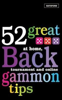 52 Great Backgammon Tips