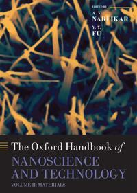 Oxford Handbook of Nanoscience and Technology