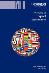 PA Guide to Export