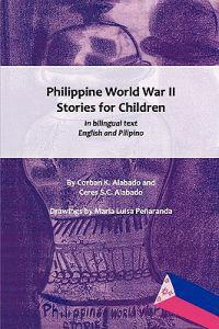 Philippine World War II Stories for Children