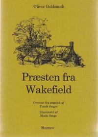 Præsten fra Wakefield
