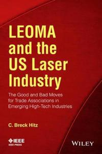 What Emerging Technology Industries Can Learn from LEOMA
