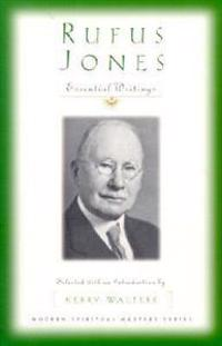 Rufus Jones