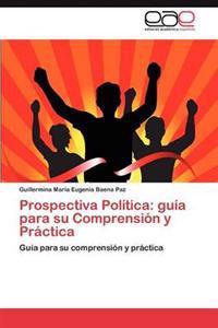 Prospectiva Politica