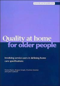 Quality at Home for Older People
