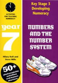 Numbers and the Number System: Year 7