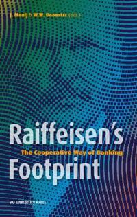 Raiffeisen's Footprint