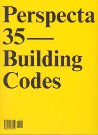 "Perspecta 35 ""Building Codes"""