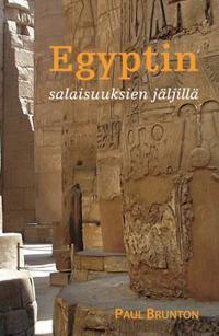 Egyptin salaisuuksien jäljillä