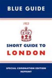 Short Guide to London 1953