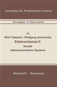 Elektrochemie II