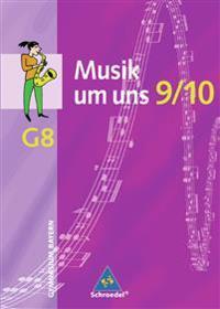 Musik um uns 9/10. Schülerband. Bayern G8