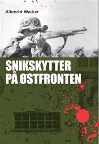 Snikskytter på østfronten