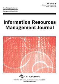 Information Resources Management Journal (Vol. 24, No. 4)