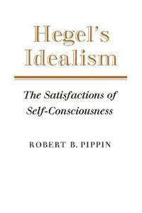 Hegel's Idealism