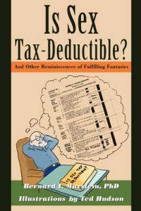 Is Sex Tax-deductible?