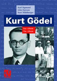 Kurt Gödel: Das Album - The Album
