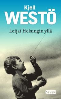 Leijat Helsingin yllä