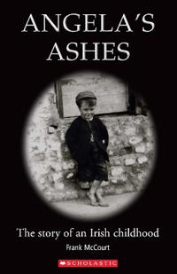 Angela's Ashes - With Audio CD