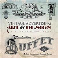 Vintage Advertising Art & Design