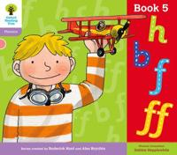 Oxford Reading Tree: Level 1+: Floppy's Phonics: Sounds and Letters: Book 5