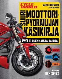 Suuri moottoripyöräilijän käsikirja