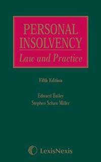 Schaw miller and bailey: personal insolvency: law and practice