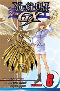 Yu-Gi-Oh!: GX, Vol. 6