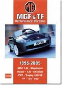 MGF and TF Performance Portfolio 1995 - 2005