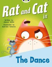 Bc red b (ks1) rat and cat in the dance