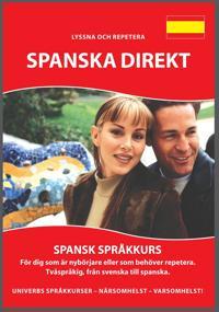 Spanska Direkt