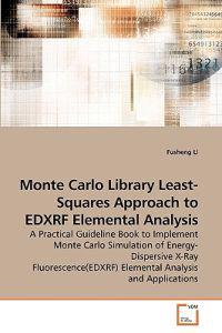 Monte Carlo Library Least-squares Approach to Edxrf Elemental Analysis