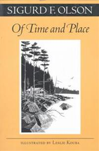 Of Time And Place