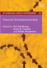 Nascent Entrepreneurship